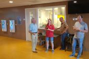 Gerbrich Kroon pakt NK titel in Almere