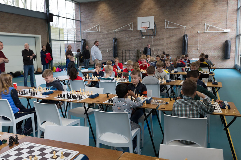 GP Chessfestival