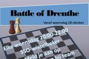 Battle of Drenthe
