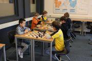 Open WP jeugdtoernooi prooi voor Léon Niemeijer