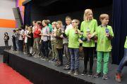 Lawine Basisschoolkampioenschappen