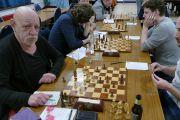 Kwartfinale NOSBO-beker