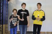 Sven Broersma wint slot GP, Arjan de Vries neemt 4 bek...