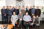 Frieswijk wint in Musselkanaal