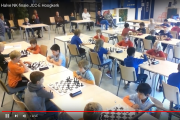 Chesscool en Paardensprong winnaars halve NK-finale Ho...