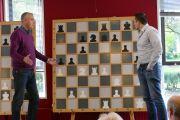 Ernst, Hardeman en Mellema winnen in Hoogeveen