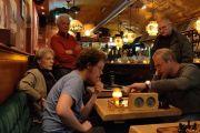 Edwin Zuiderweg wint gezellig Koffiehuis-schaaktoernoo...