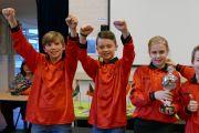 Het Anker wint in Emmen