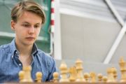 Zyon Kollen wint SPA